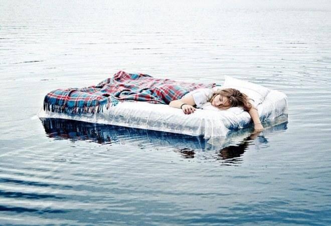 magnesium en nachtrust. heerlijk ontspannen slapen